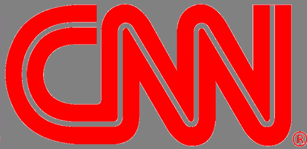 Cnn Money Logo Transparent